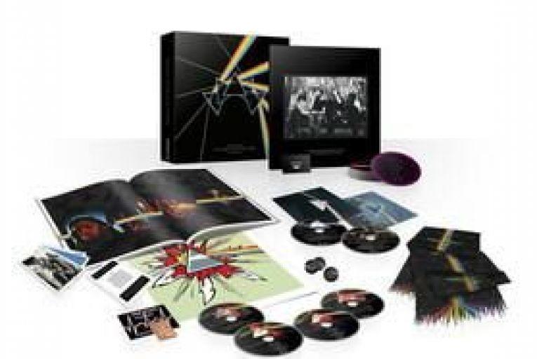 Supersize me: Pink Floyd, U2