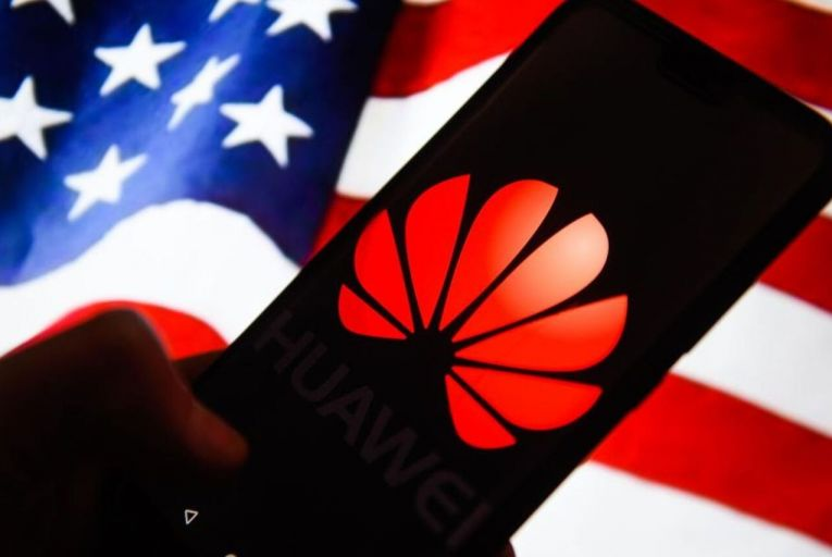 Huawei dismisses US accusations of plan to steal trade secrets as baseless
