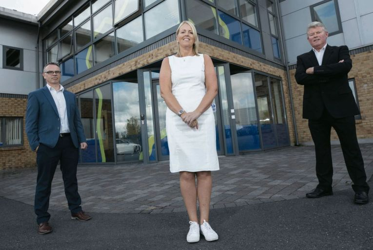 Carlow: home to a thriving business community in the heart of Ireland