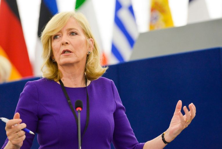 O'Reilly faces battle to keep European ombudsman role