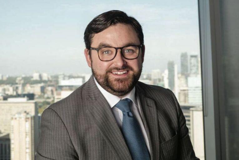Stephen Prendiville, head of sustainability at EY Ireland