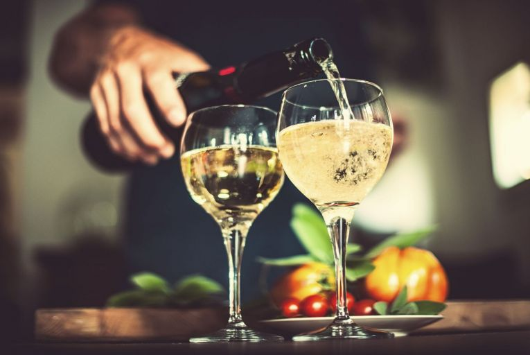 In terms of popularity, Prosecco outstrips Champagne as the world's favourite sparkling wine. Picture: Getty