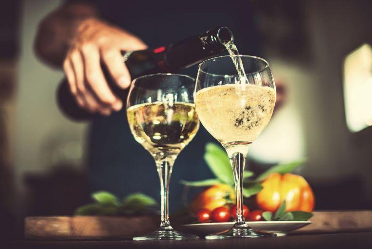 Wine: Producers create their own sparkle
