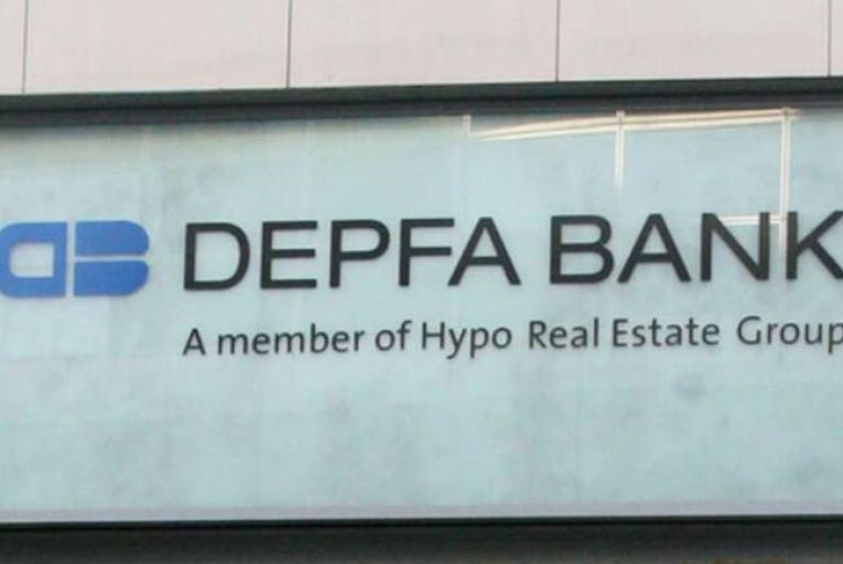 Depfa assets fall to €8.9bn as wind-down continues
