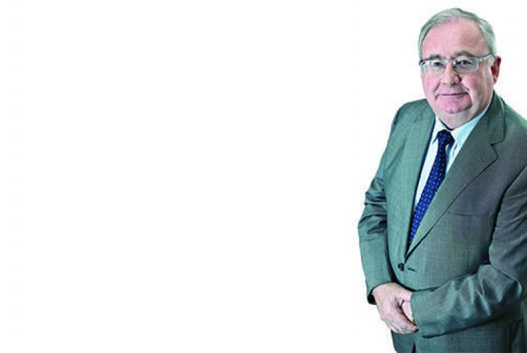 Banking inquiry week one: Pat Rabbitte: Those who have claimed that the banking inquiry would never start will now claim that it will never finish