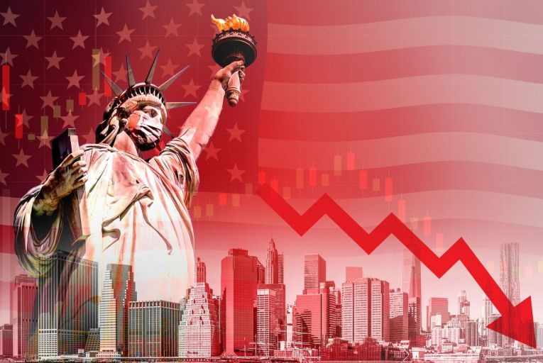 Comment: US must defuse Covid-19's ticking time bomb of debt