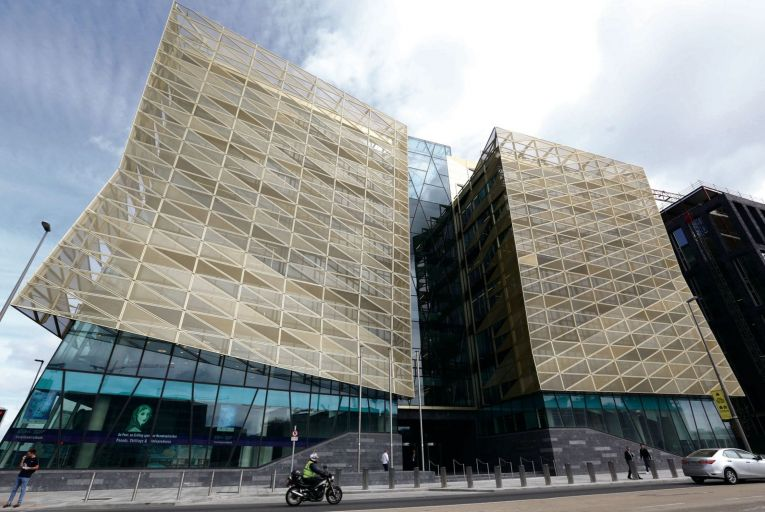 The Data Protection Commission (DPC) has now engaged with the Central Bank over the credit union breach, which was reported to the DPC in May