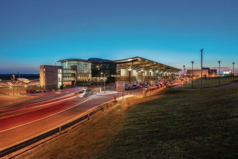 """Cork Airport is forging ahead with a multimillion euro investment plan as it prepares to """"reopen aggressively in December"""". Picture: Janice O\'Connell"""