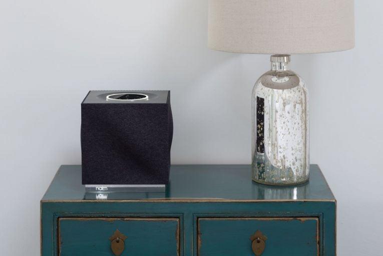 Wireless speaker is a real Christmas cracker