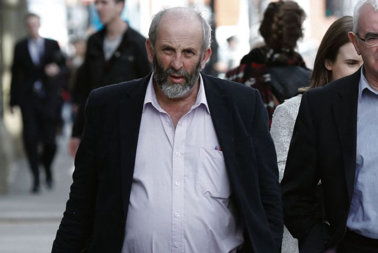 Ross claims Danny Healy-Rae is holding back brother's career