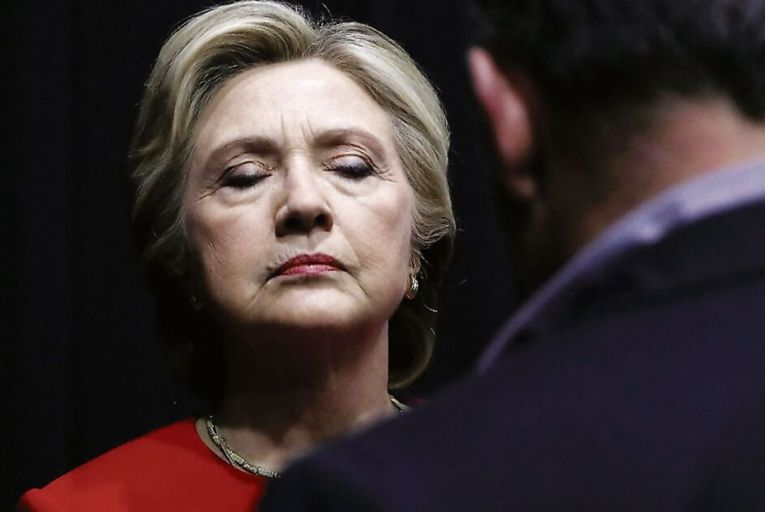 Hillary Clinton is the subject of an absorbing new four-part documentary which examines the difficulties she faced running for office