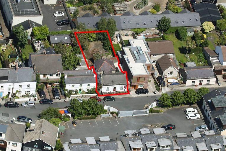 Residential development opportunity in Monkstown for €500,000-plus