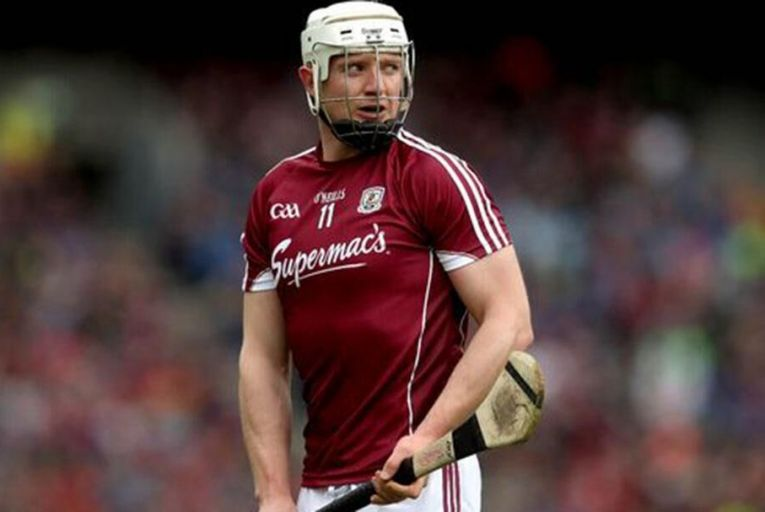 Jo Canning in action last Sunday in the All-Ireland hurling final Pic: Inpho