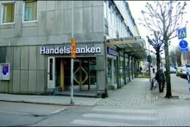 Handelsbanken, Vanersborg: a 13.5 per cent IRR over six years.