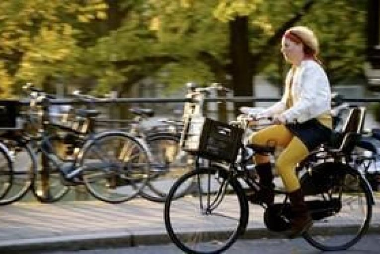 Yestival launches National Bike Week