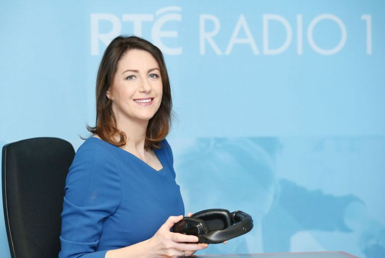 Katie Hannon on RTÉ Radio 1's Liveline heard from worried parents and pupils last week