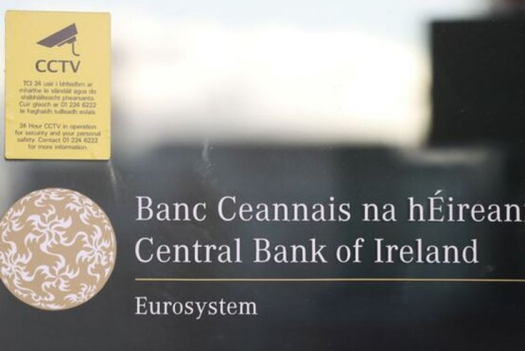 Central Bank leaves mortgage lending rules unchanged