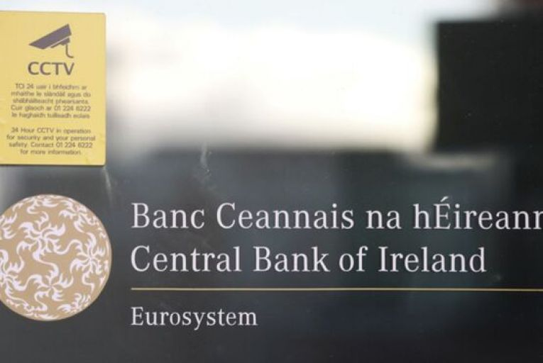 In an internal email, seen by the Business Post, staff at the Central Bank were told they would need to demonstrate that hybrid working is as effective as the traditional office-based model before implementing a new system. Picture: Rollingnews.ie