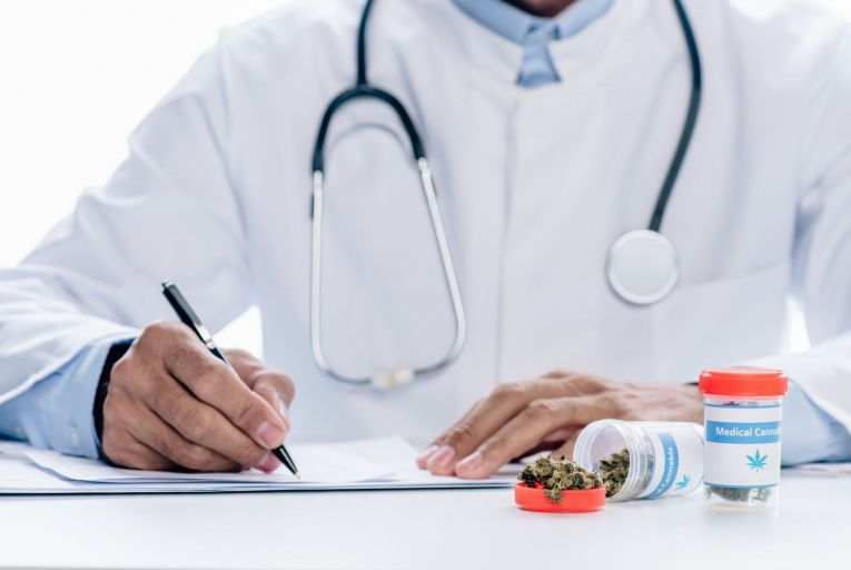 Ireland signed the Medicinal Cannabis Access Programme into law in 2019, proposing a pilot system for five years which would allow patients to access a handful of medicinal cannabis therapies when other conventional treatments failed. Picture: Getty