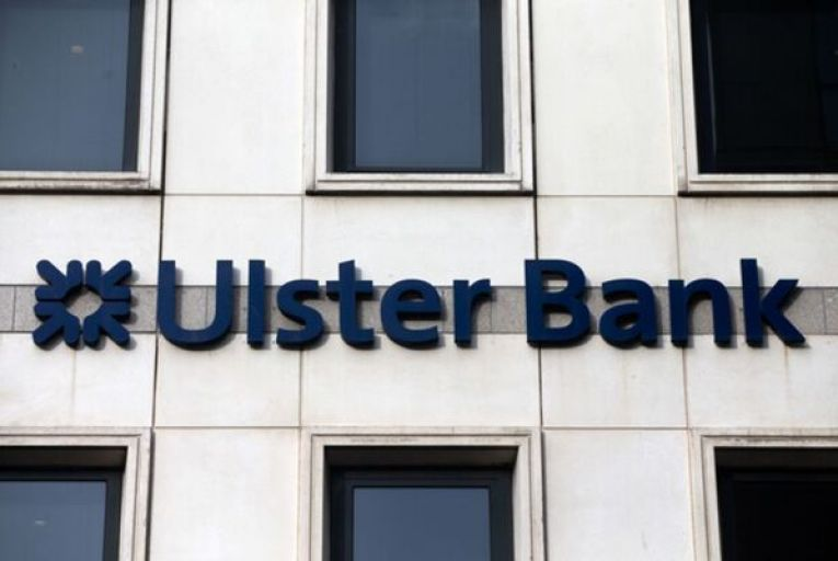 The Financial Services and Pensions Ombudsman upheld 19 complaints against Ulster Bank last year. Picture: Rollingnews.ie