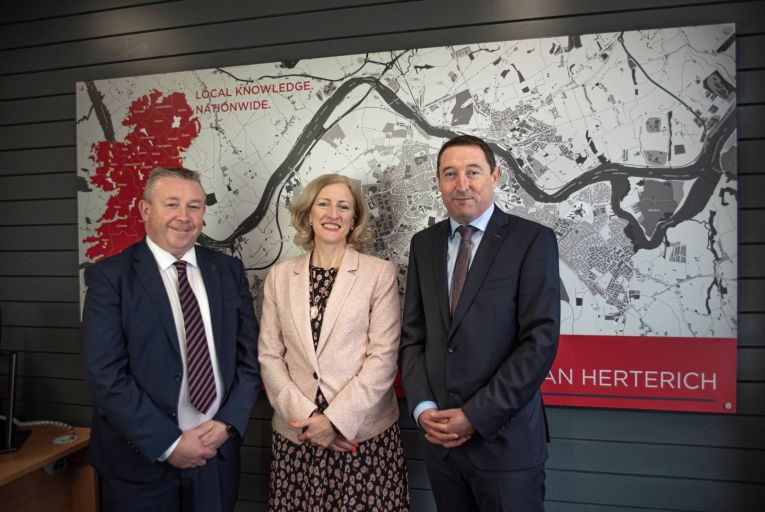 Property Partners opens branches in Gorey and Waterford