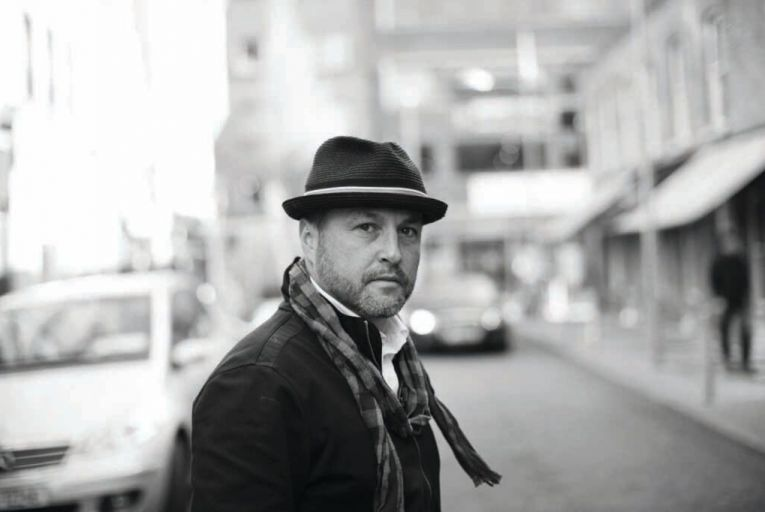 Colum McCann: 'Novels and short stories are replications of a universe'