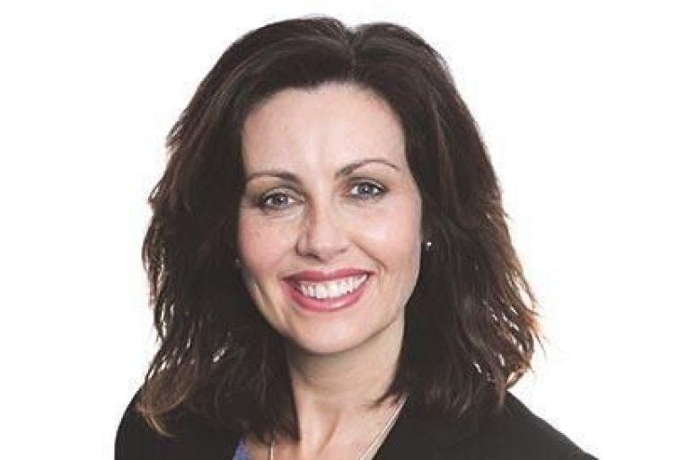 Julie Ryan, head of client development, IMI