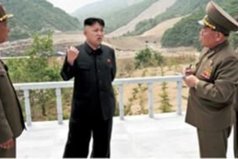 Kim Jong-un would be embarrassed by the political theatre of Seanad by-elections.