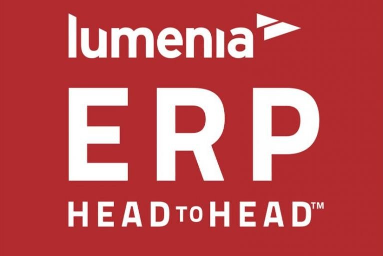 Putting heads together for an ERP virtual event