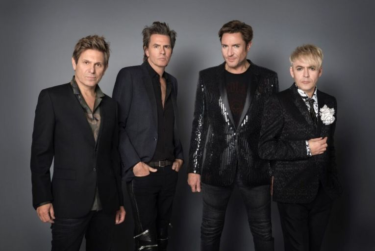 Duran Duran: some terrific songs – and one stinker
