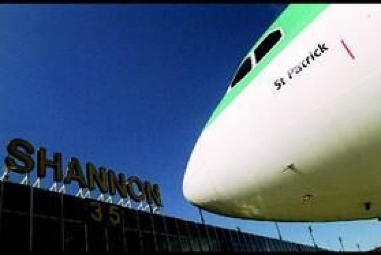 Mounting speculation over possible private investment in Shannon Airport
