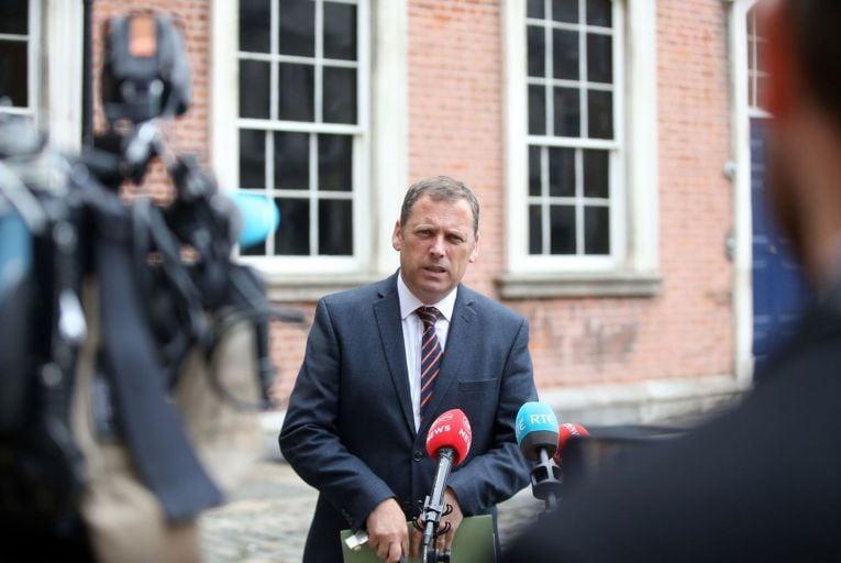 Analysis: Martin seeks to park Cowen drink-driving row