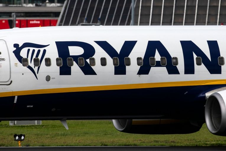 Short haul airline industry will be slow to recover, Michael O'Leary says