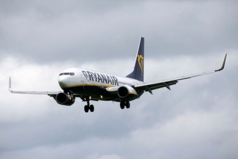 Despite the disruption to its business, Ryanair had €3.5 billion cash on hand at the end of December compared to €4.5 billion three months earlier. Picture: Rollingnews.ie