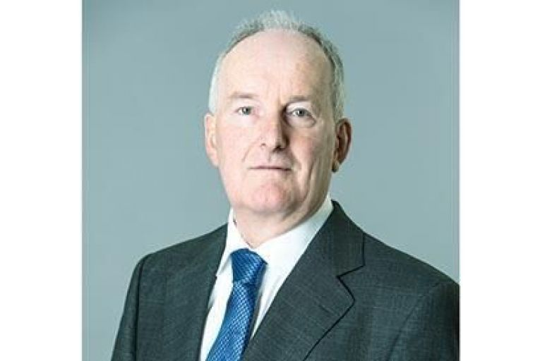 Tom Dunphy, head of compliance with the Pensions Authority