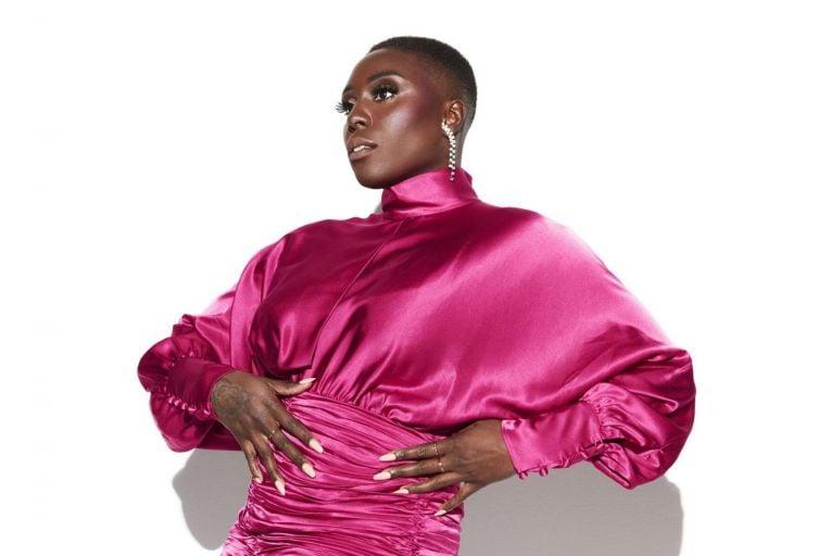 Laura Mvula channels MTV, Grace Jones and Michael Jackson on her new album