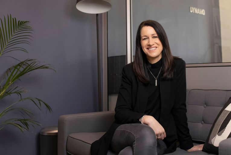 Róisín Ní Ráighne has been appointed managing director at Dynamo where she will oversee the shift towards a more digital-oriented strategy