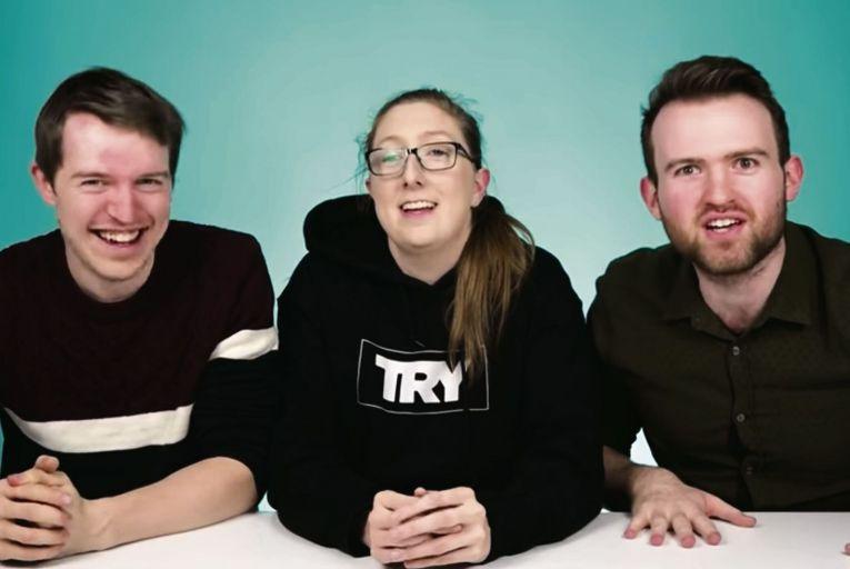 Irish YouTube venture hits milestone of one million subscribers