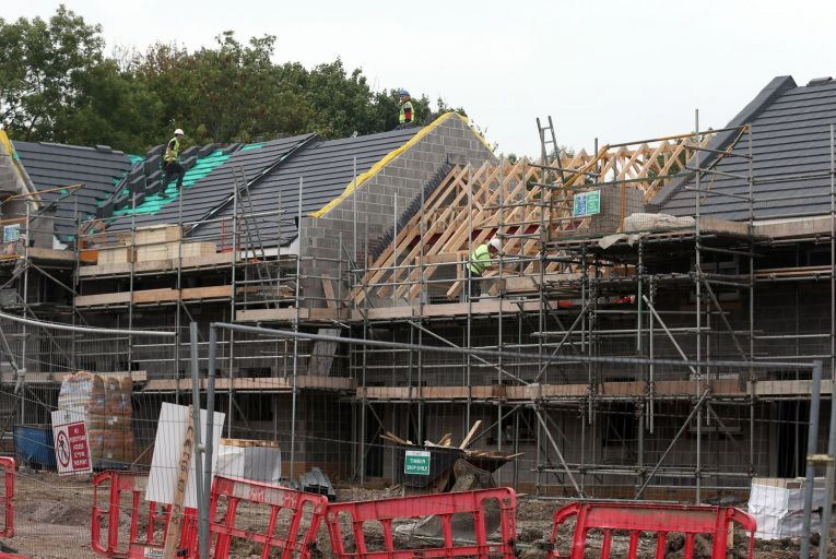 No home comforts: how much does it cost the state to build a house?