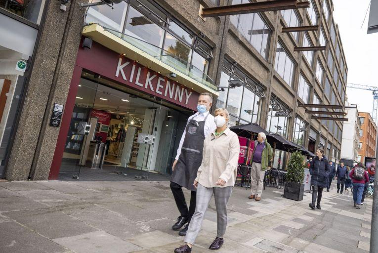 Kilkenny case 'little better than vexatious', court told