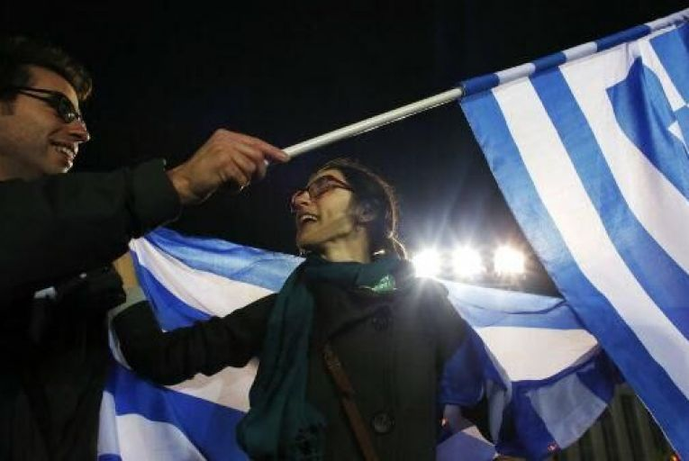 EU toughens stance after Tsipras names government of radicals