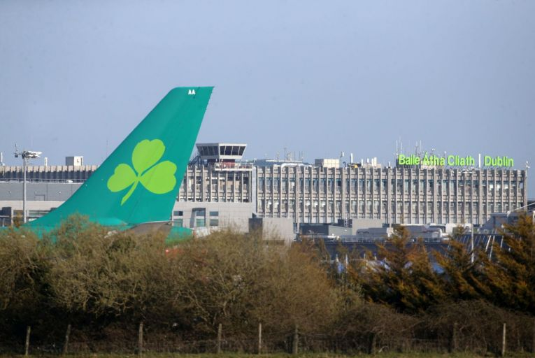 DAA to go ahead with €45m upgrading project