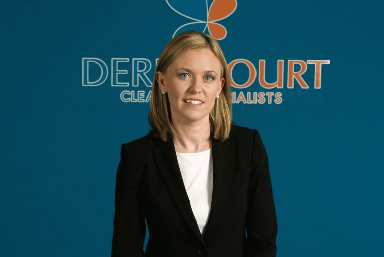 Avril McCarthy, general manager of Derrycourt