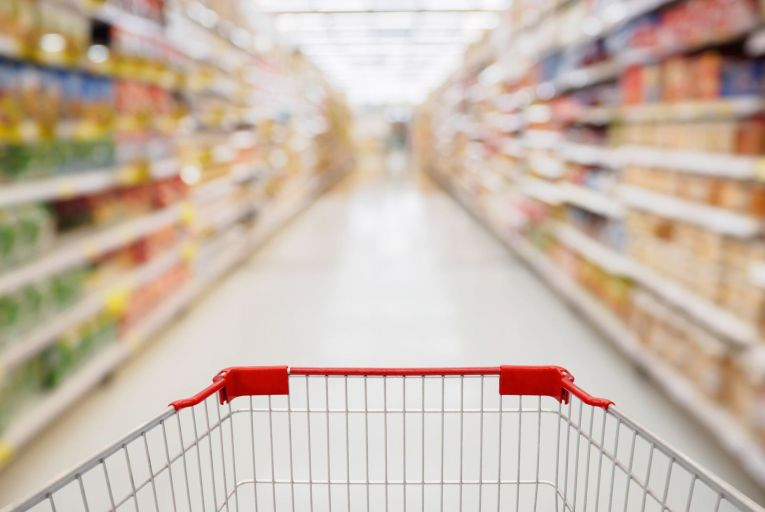 Irish shoppers to face higher prices due to Brexit, food industry warns