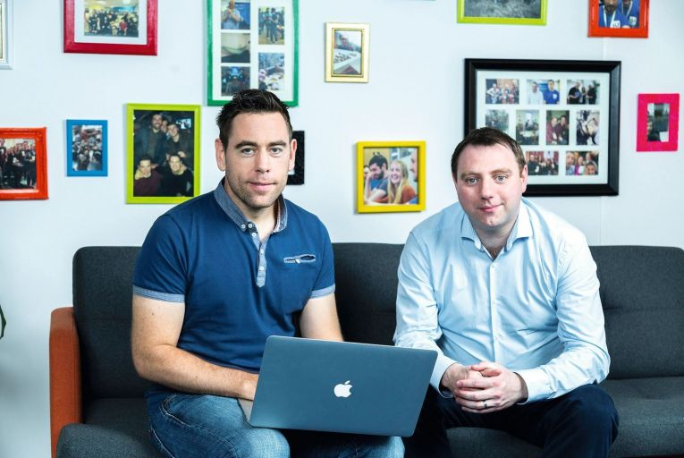 Irish-owned tech firm to create 170 jobs after securing $56m in funding