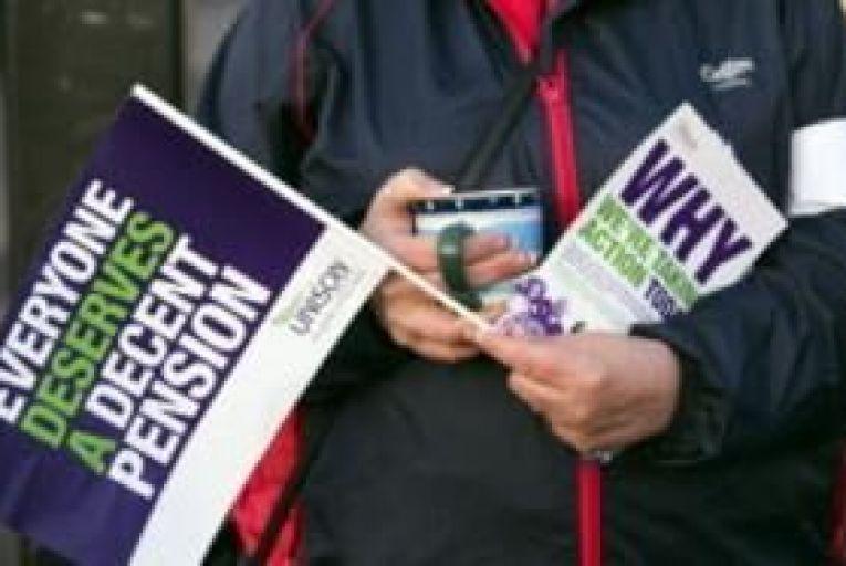 British strike closes 50% of schools