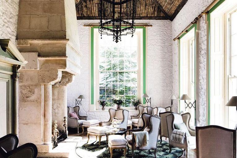 Luxury treatments top picks