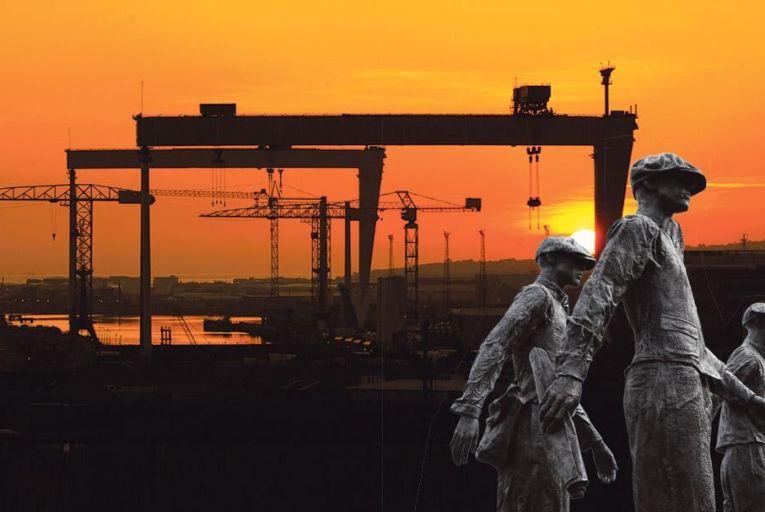Industrial devolution: The North's manufacturing future