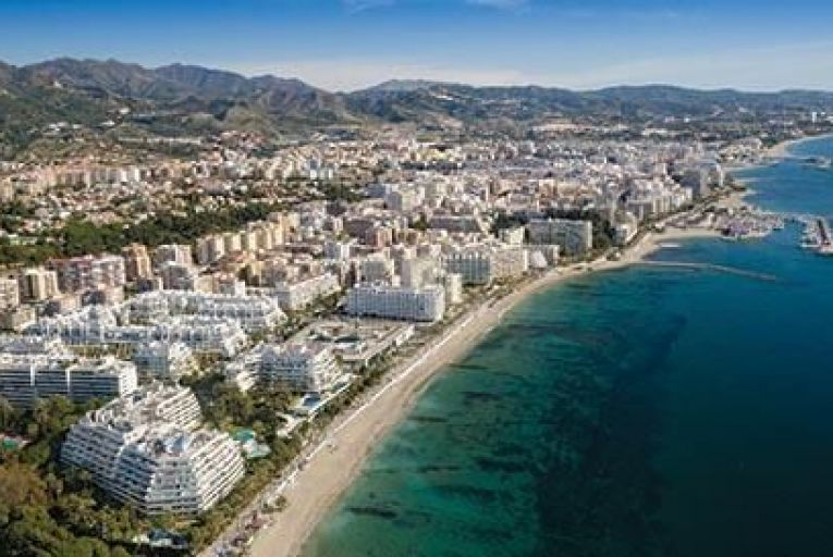 Marbella: illegally-built buildings may have to be validated