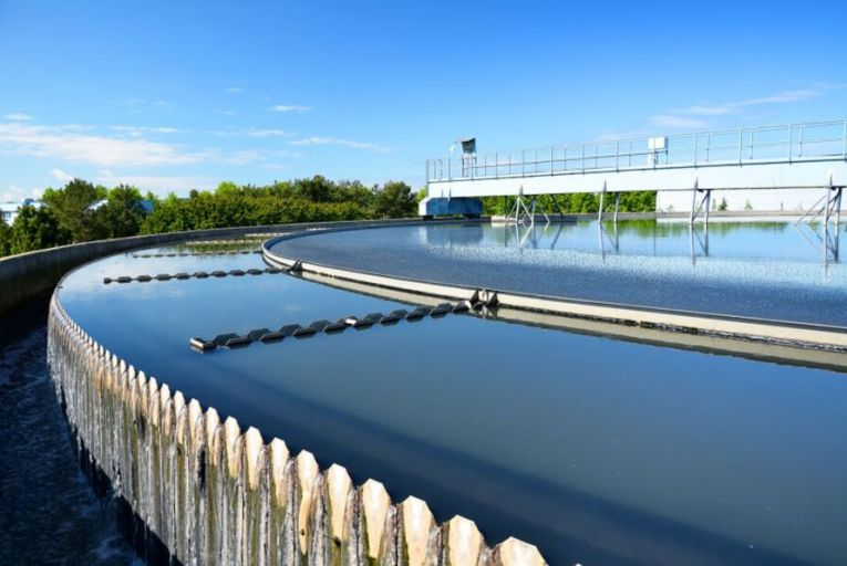 The Kilkit Water Treatment Plant in Monaghan had been flagged up by the Environmental Protection Agency for producing drinking water